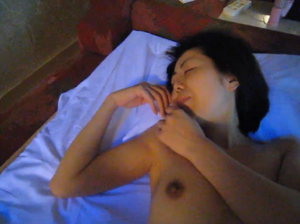 【個人撮影】セフレ人妻さんのフェラ動画【ごっくん】