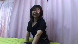 【人妻】KYOUKO 43歳【熟女】