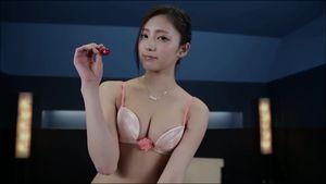 【モザイク破壊版】濃密な接吻と欲情ベロキス性交 04 桃〇エリカ【後編】