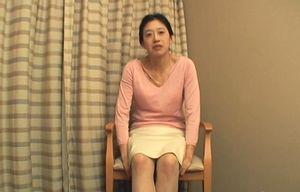 「無修正」ヒミツ れいこ(48歳)