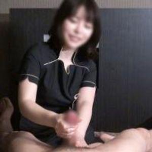 【山本】出張オイル手コキ隠し撮りpart17【パンチラ誘惑する小悪魔21歳】