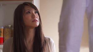 【モザイク除去】〇西saki あなた、許して…。夫の親友に犯×れた美人妻。 早期削除
