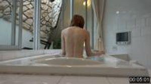 ※期間限定配信【鬼滅・お風呂】素人の人妻とラブホテルへ。始めてきたという純粋な人妻に他人棒NTR。流出モノですのでご理解ある方のみお願いします。