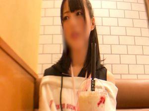 【裏垢女子】えっちなバイトに興味津々な女の子をハメ撮り