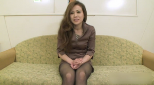 河田靖代 51歳