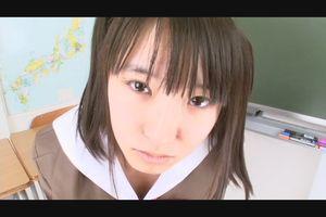 【レア・イメージ】岡野里菜 DISK3-4