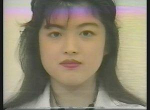 [元祖巨乳] 松坂季実子 -  女医 (無修正) 稀有印象