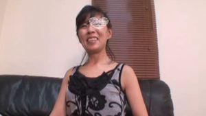 【50歳超】KAZUKO 52歳
