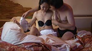 【個人撮影】セフレ人妻さんとハメ撮り②【口内発射】