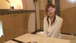 【人妻】ATSUKO 33歳【熟女】
