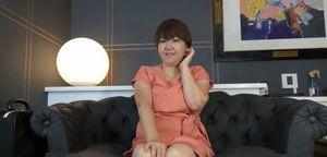 「無修正」ヒミツ よしこ(49歳)