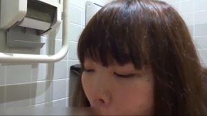 トイレ=セックスできる場所