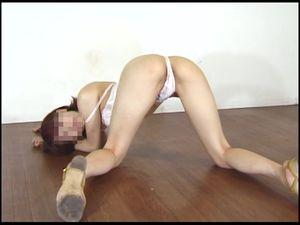 コスプレヌード撮影49