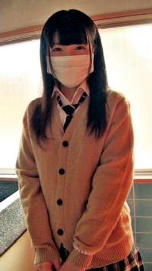 【個撮】制服J〇と個撮ハメ撮り なごみ 前編