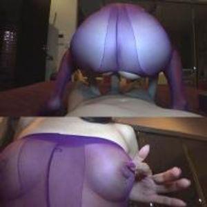 〈元CAで同級生のセフレ〉同窓会で再会したドスケベ美熟女の無毛マンコに精子ぶっかけ!パープルボディストでイキまくり!!(おまけ付き35分)