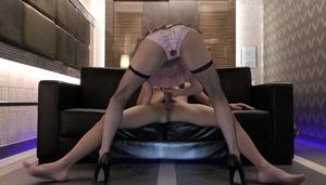 S級美女の激エロ動画