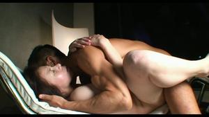 イケメンマッチョ消防士が今回も人妻とエロくて激しすぎる不倫SEX!(プライベート映像・モザイクなし)