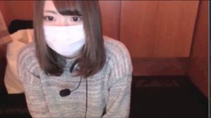 【ネカフェ】美少女JDのライブチャット.part3