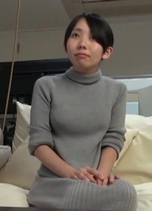 【高画質】清楚系人妻は脱いだら最高な美乳でしたww興奮してハメ撮りS〇X!!【個人撮影】
