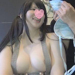 【個人撮影】ぽっちゃりパイパンお姉さん☆こはる27歳 リマスター版