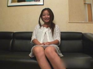 松島朋子 24歳