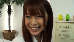 めいちゃん_【無】恋人気分主観エッチ HD画質