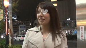 【ナンパハメ撮り】AOI 24歳 旅行代理店【HD動画】