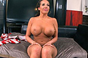 Richelle Ryan Gets Her Fat Pussy CreamPie -Bangbros