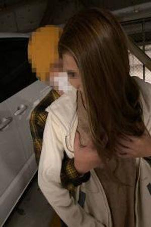 ※3日限定【個人】童貞相手に生理的拒絶…ホテルで他人棒に中出しされる友人の奥さん。