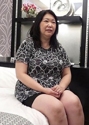まりえ(52) 中出し熟女