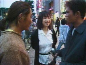 【VIP】 沢木和也のナンパ帝国 25 やったぜ!!Eカップ看護婦をナンパ 沢木和也