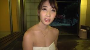 【個人撮影】美人人妻と温泉旅館でハメハメ→寝取り中出し!【限定品】