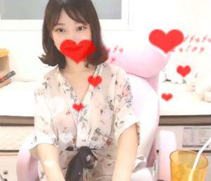 【ライブチャット】 韓国モデルのライブ配信!!