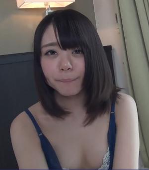 【無修正】美少女JDが濃厚フ〇ラでごっくんサービス!!【高画質】