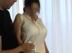 今だけ300pt【素人/本物】爆乳人妻の母乳を吸う g102