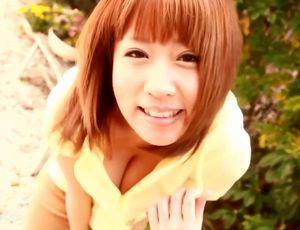 美乳 フェラ オリジナル 美少女 巨乳 可愛い パイズリ