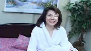 【50歳超】MISAKI 53歳