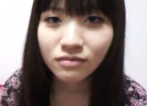 素人娘・初撮り・撮られ好きの女子大生伊織(18)