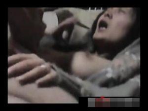 個人撮影 私は淫乱・チンコ依存症の可愛い人妻が淫らに不倫SEX その2