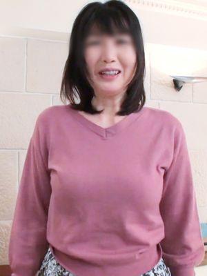 【個・ハメ撮り】脱いだらスゴい地味熟女 最高のEカップ美巨乳、くびれ神ボディ ハメ撮り生SEX【高画質】