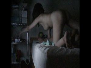 〈無〉爆乳不倫若妻とのセックスを隠し撮る!マンコが旨すぎるしフェラテクが上手すぎて思わず一発発射!さらにシックスナインを続けてグチョ濡れオマンコに生ハメピストン!〈素人ハメ撮り流出No.037〉