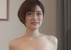 【個撮】ショートカットのいい女