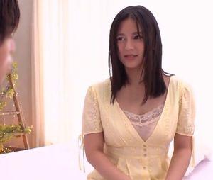 【数量限定・モザ破壊カスタム】素晴らしい美巨乳の激ウブガール