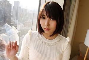 G-AREA「聡美」ちゃんは長身巨乳敏感体質の淫乱パン屋さん