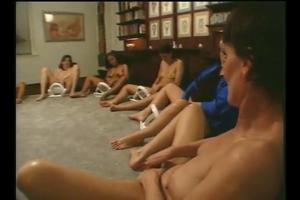 TVドキュメント 女性のオナニーとオーガズム