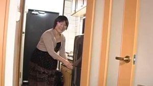 【人妻】TOMEKO 46歳【熟女】