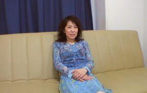 「無修正」ヒミツ まどか(46歳)