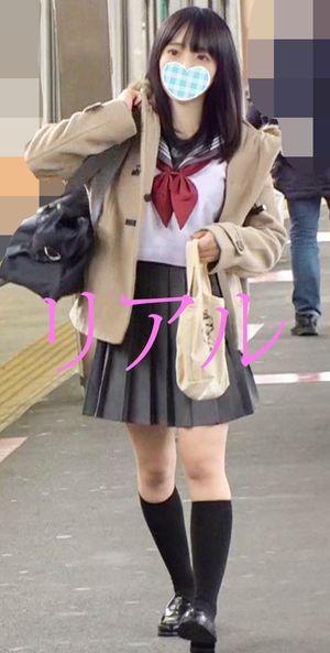 《過激》【電車チカン】【自宅隠撮】【中出しSEX】国民的美少女K② ピンクP 染みあり #17