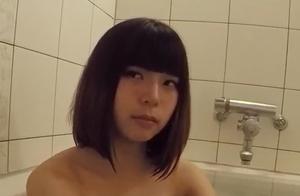 【個撮】ショートの似合う娘