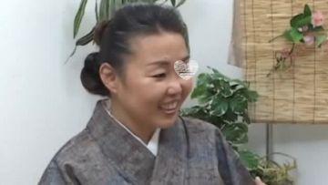 【50歳超】YOTUKO 55歳